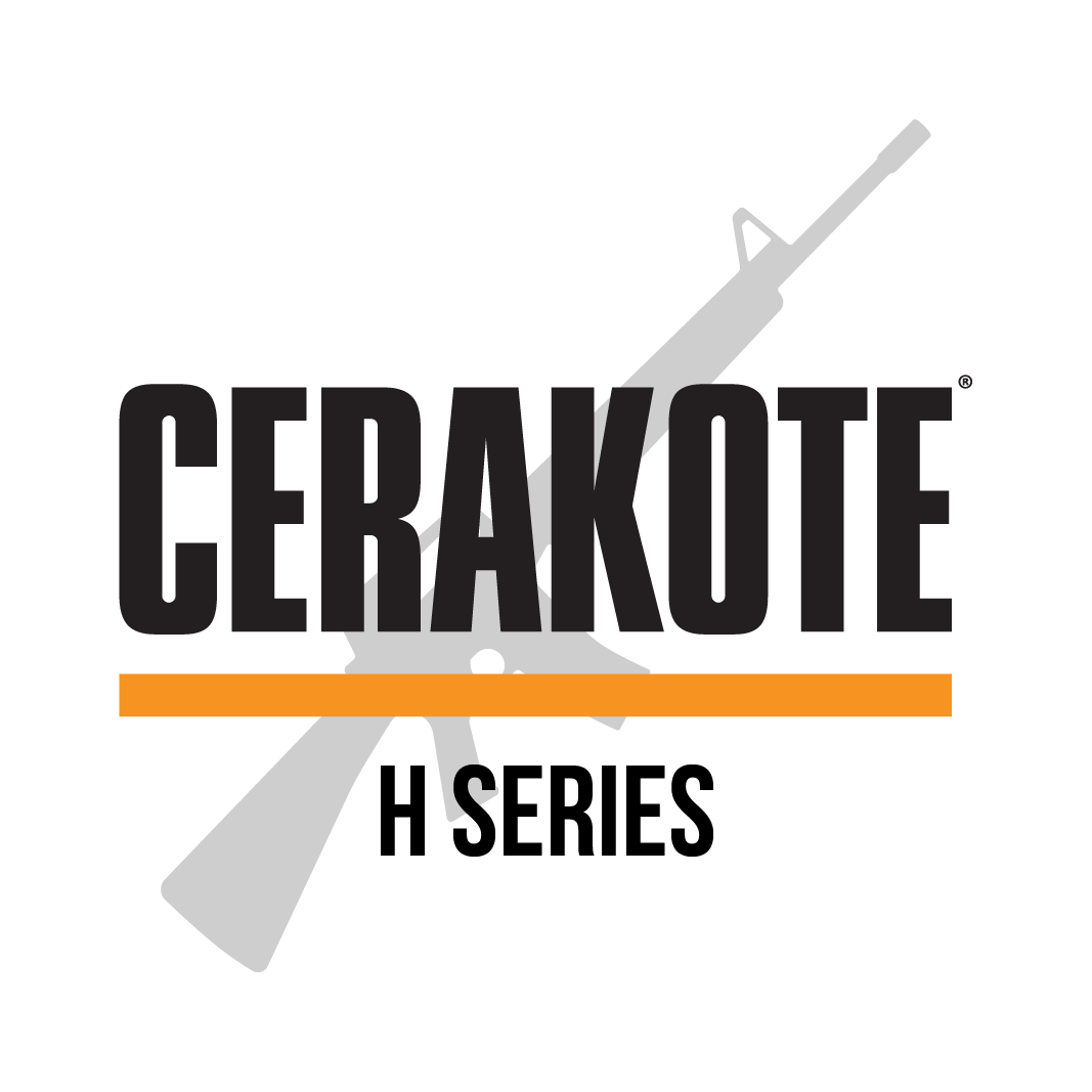 Cerakote H Series Firearm Coatings