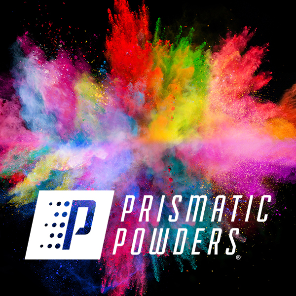 Prismatic Powders