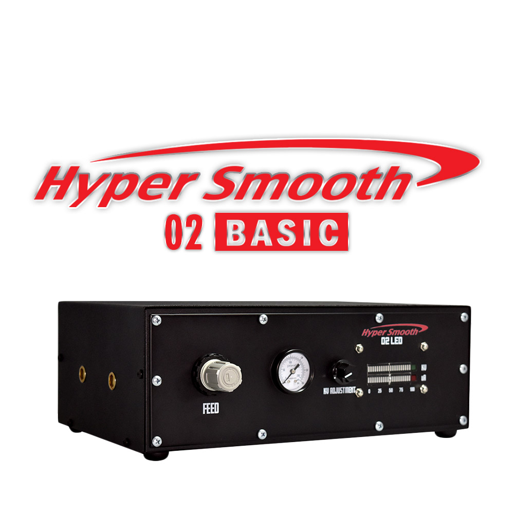Hyper Smooth 02 Basic