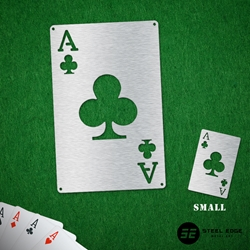 Ace of Clubs Card Ace of Clubs Card, clubs, ace, card