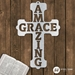 Amazing Grace Cross - AGCROSS