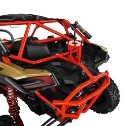 Can-Am Red Can-Am, Red, can, am, canam, rzr