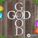 God is Good Cross - GIGC