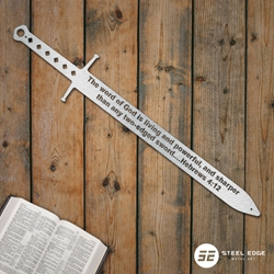 Hebrews 4:12 Sword Hebrews 4:12 Sword