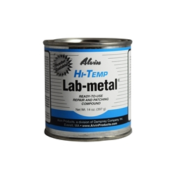 High Temp Lab Metal Filler High Temp Lab Metal Filler