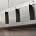Horizontal Hanging Racks - horizrack