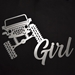 Jeep Girl Sign - JGSIGN