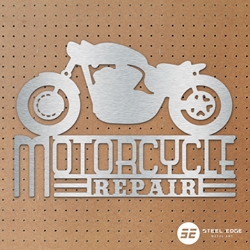 Motorcycle Repair Sign Motorcycle Repair Sign, motorcycle, repair, sign