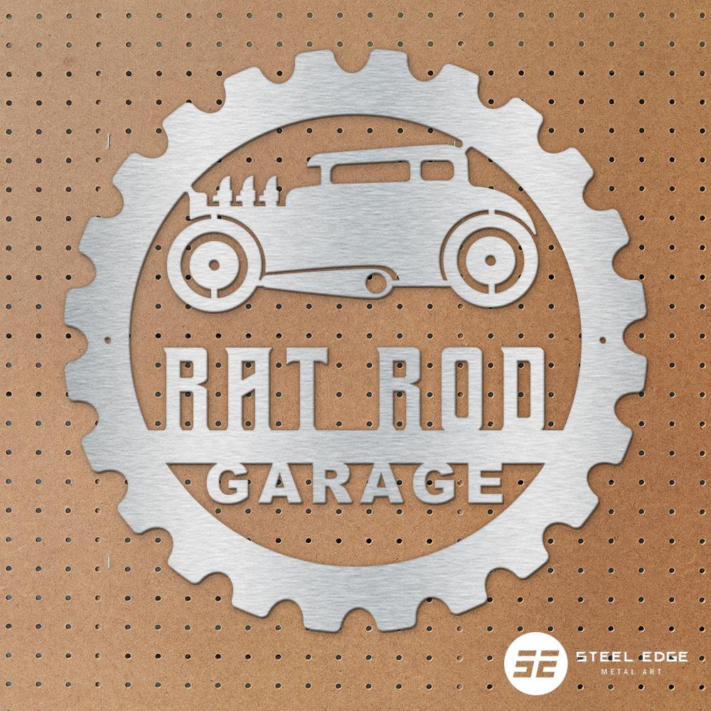 Rat Rod Garage Gear