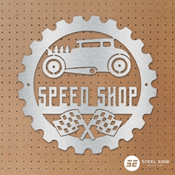 Speed Shop Speed Shop, speed, shop, car