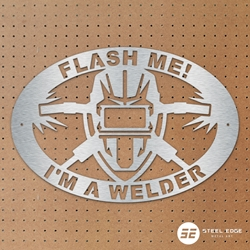 Welder Flash Welder Flash, welder, flash