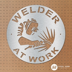 Welder at Work Welder at Work, welder, weld, welding, at, work