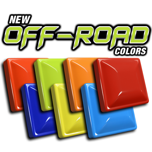Off Road Colors